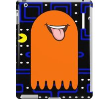Retro Pac Man Monster iPad Case/Skin