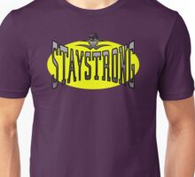 STAYSTRONG-FIST Unisex T-Shirt