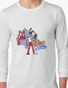 Jack Rabbit Slim's Long Sleeve T-Shirt
