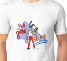 Jack Rabbit Slim's Unisex T-Shirt