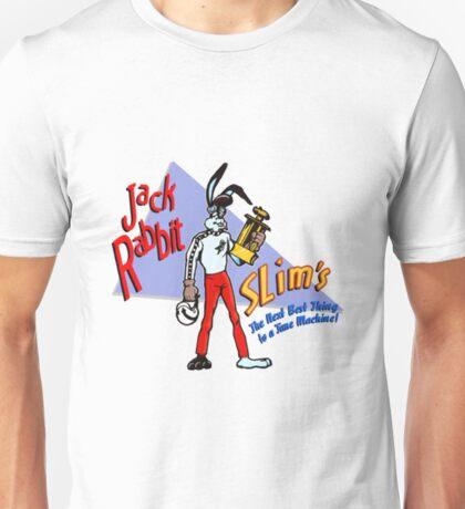 Jack Rabbit Slim's Unisex T-Shirt