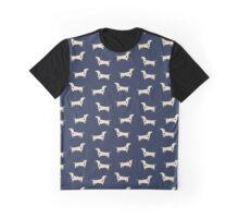 'Puppy Love' Graphic T-Shirt
