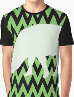 Babirusa (Pig-Deer) Graphic T-Shirt