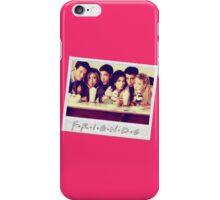 Friends --- Polaroid Group Photo iPhone Case/Skin