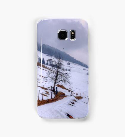 Saalbach, Austria Samsung Galaxy Case/Skin