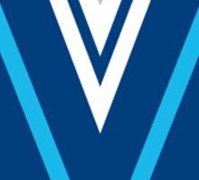 NCAA - Villanova Basketball Sticker