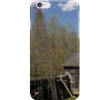 Ye Old Gristmill iPhone Case/Skin