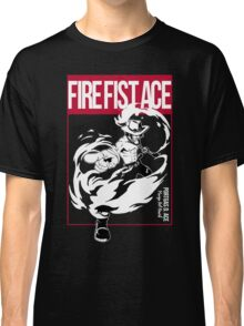 THIS IS MANGA - FIRE FIST ACE Classic T-Shirt