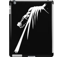 Withe knight iPad Case/Skin