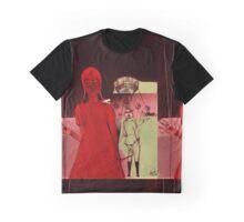 Sleepwalk with me  Graphic T-Shirt