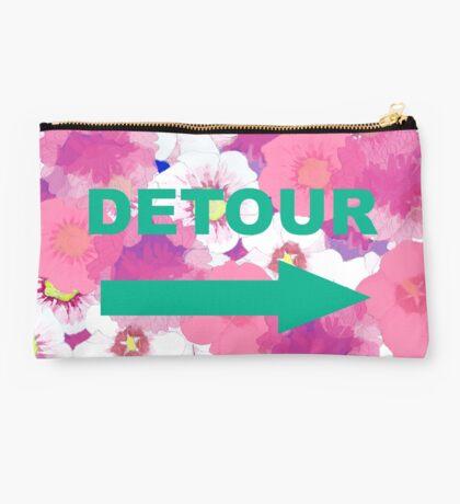 Detour Studio Pouch