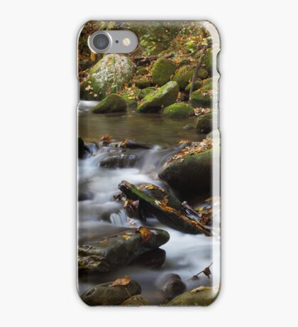 Mountain Melodies iPhone Case/Skin