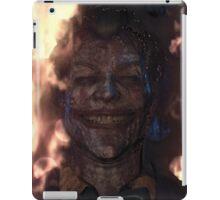 Mad Joker iPad Case/Skin