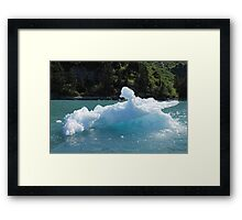 Have A Cold One Framed Print
