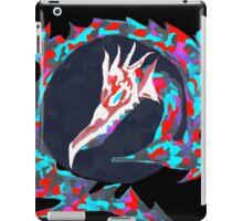 Duurgon eel iPad Case/Skin