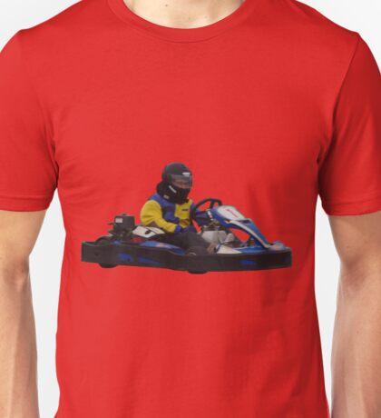 Kart MG Unisex T-Shirt