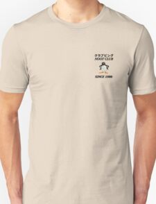 Noot Club Unisex T-Shirt