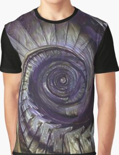 Staircase to a rose Graphic T-Shirt