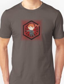 My Little Order - General Hux T-Shirt