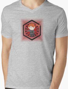 My Little Order - General Hux Mens V-Neck T-Shirt