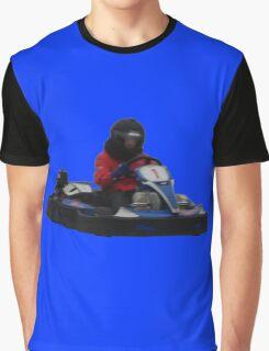 kart GS Graphic T-Shirt