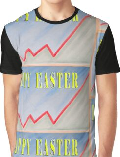 EASTER 72 Graphic T-Shirt