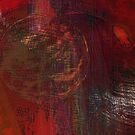 Movements in Red by Benedikt Amrhein