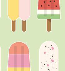 Ice Ice Baby - hoch Sticker