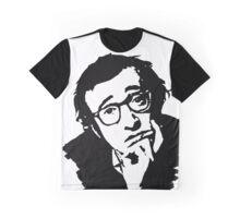 WOODY Graphic T-Shirt