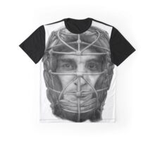 KEEPER Graphic T-Shirt