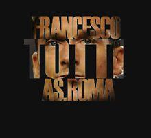 Francesco Totti AS.ROMA T-Shirt