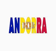 Andorra Unisex T-Shirt