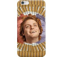 Mac DeMarco iPhone Case/Skin