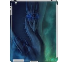 Danger in the Smoke iPad Case/Skin