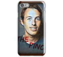 The Pinch- Jake and Amir iPhone Case/Skin