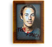 The Pinch- Jake and Amir Metal Print