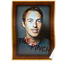 The Pinch- Jake and Amir Poster
