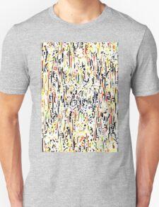 Hipster pattern 2 Unisex T-Shirt