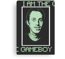 THE GAMEBOY- Jake and Amir Canvas Print