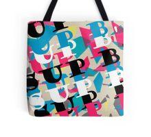 Sup B' Tote Bag