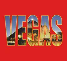 Vegas (Luxor) One Piece - Short Sleeve
