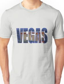 Vegas (Mirage) Unisex T-Shirt