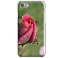 Ready To Bloom iPhone Case/Skin