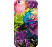 A Blast Of Colour iPhone Case/Skin