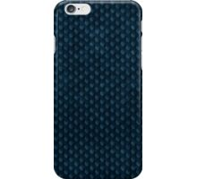Blue Dragon Scales iPhone Case/Skin