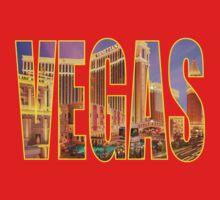 Vegas (Venetian) One Piece - Short Sleeve