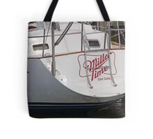 It's Miller Time! Tote Bag