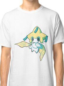 Pokemon - Jirachi Classic T-Shirt