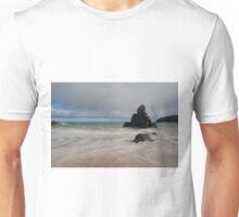 Overcast on Sango Bay Unisex T-Shirt