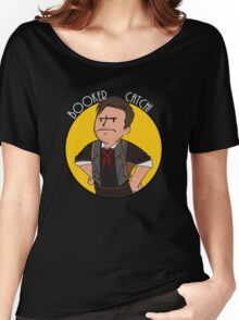 Booker catch! Bioshock Infinite Women's Relaxed Fit T-Shirt